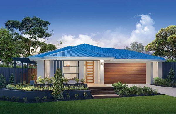 House and Land for sale - Midland 21 by Porter Davis - Olivia, Truganina